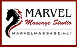 Marvel Massage