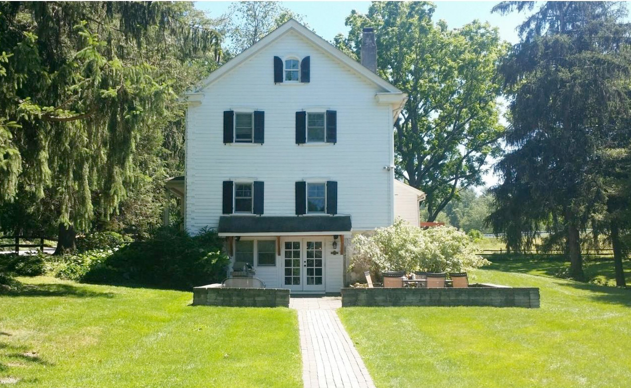 Just Reduced 901 Springton Rd Glenmoore Pa 19343