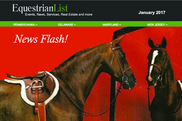 Equestrianlist I Events Real Estate And Ad Listings